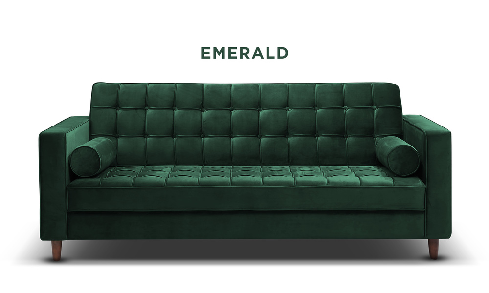 Emerald   knightly velvet couch   web1