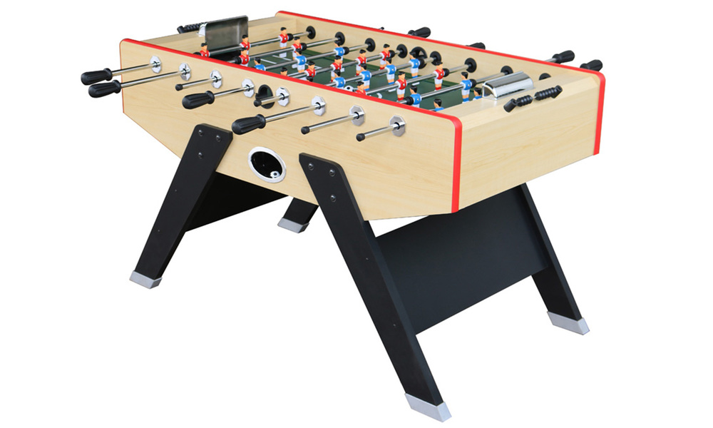 Foosball table   web1