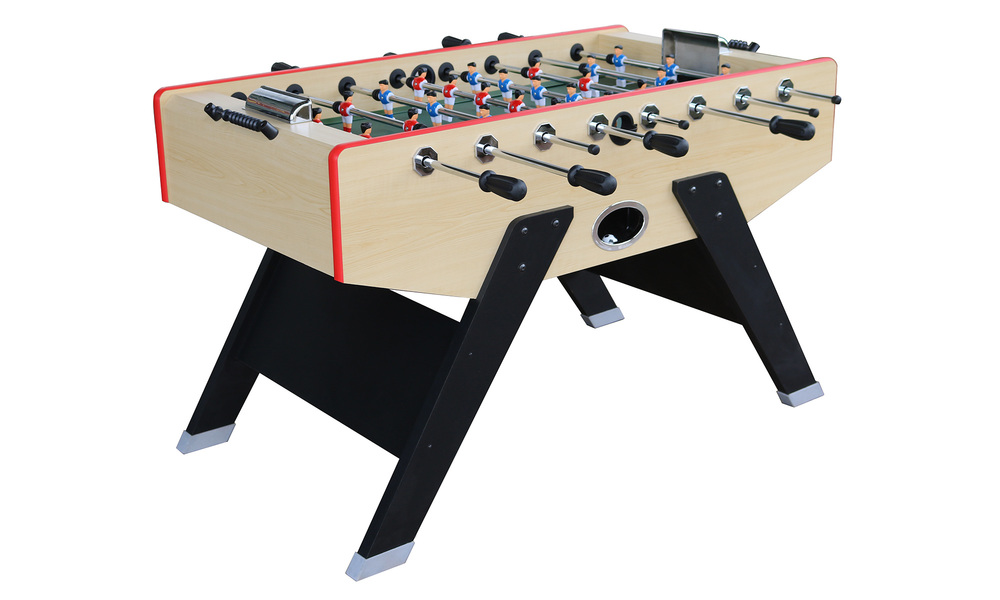 Foosball table   web2