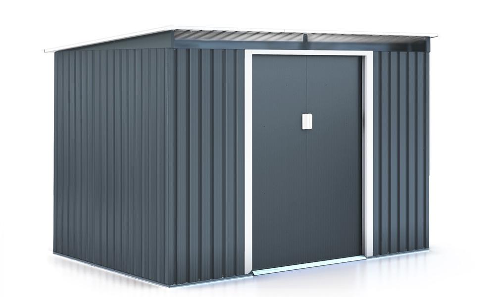 Garden shed   1190   261x181x186   web1