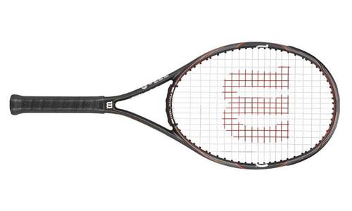 Wilson tennis racket   drone tour 100  web2