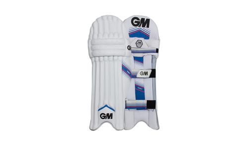 1184   gm cricket pads   mana test pads youth single   web1