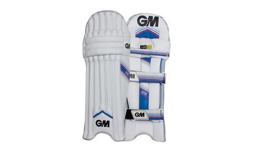 1182   gm cricket pads   mana custom edition pads mens set   web1