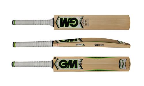 Gm cricket bat   paragon f2 pro   web3