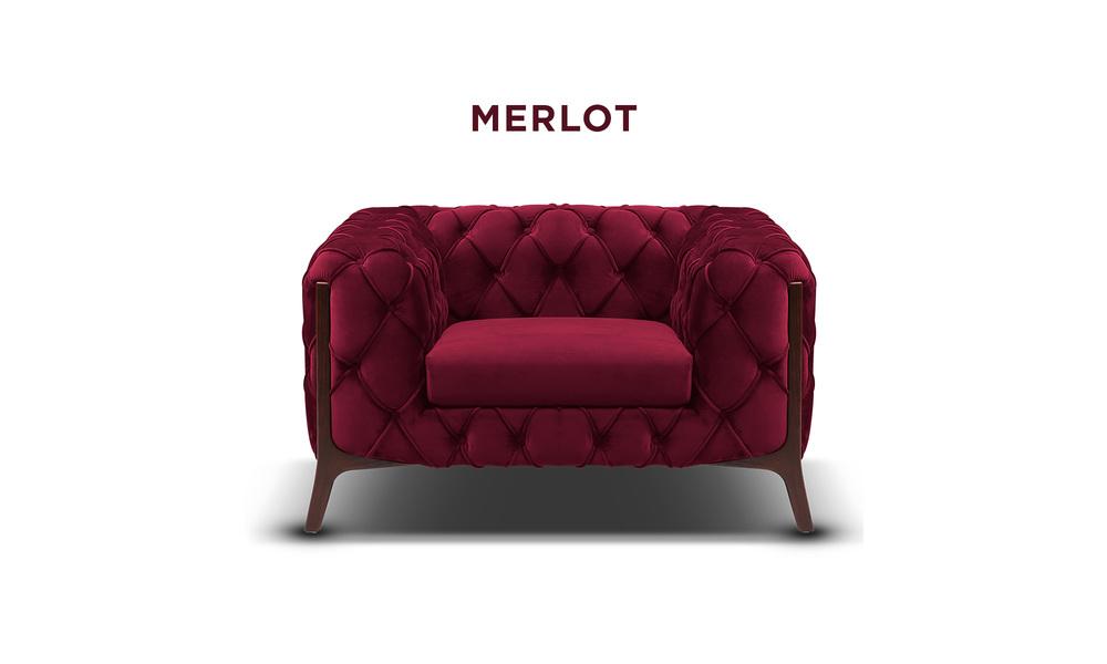 Merlot   diablo velvet button armchair   web1