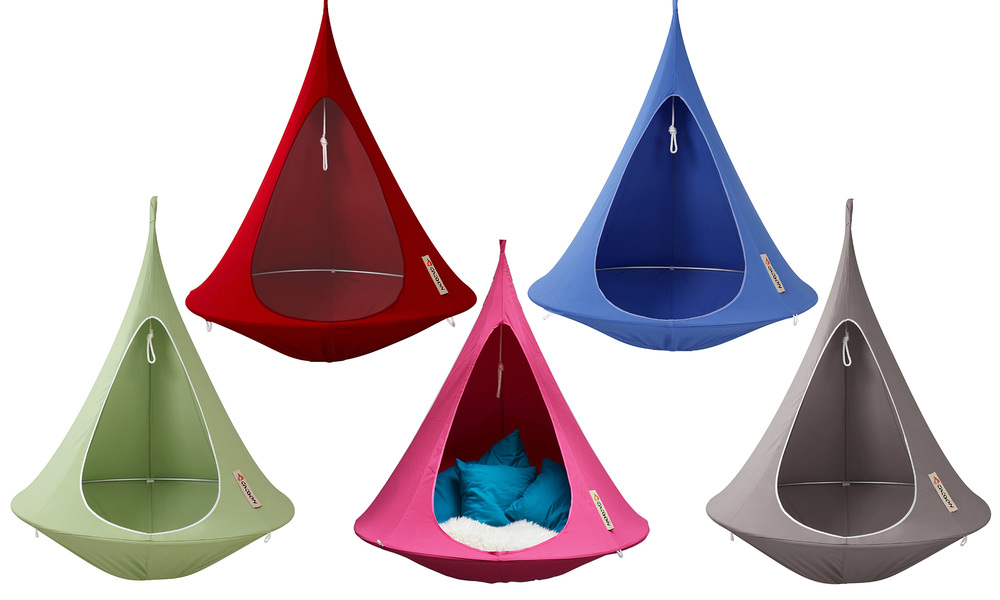 Cacoon single hanging chair   web1