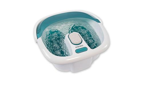 Homedics foot spa 1225
