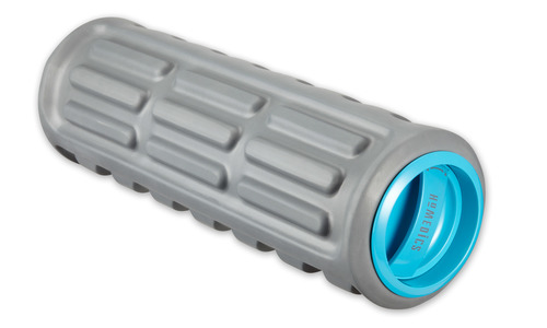 Sports recovery vibrating foam roller 1232 3