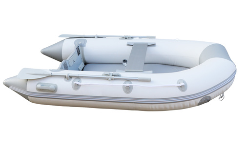 Inflatable boat   web3