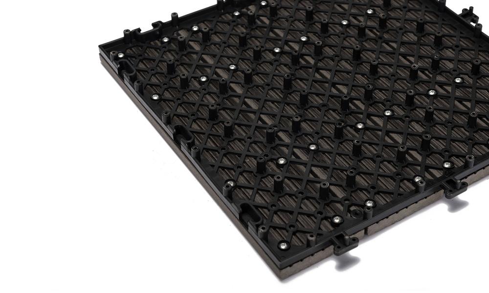Composite wood deck tiles   web5