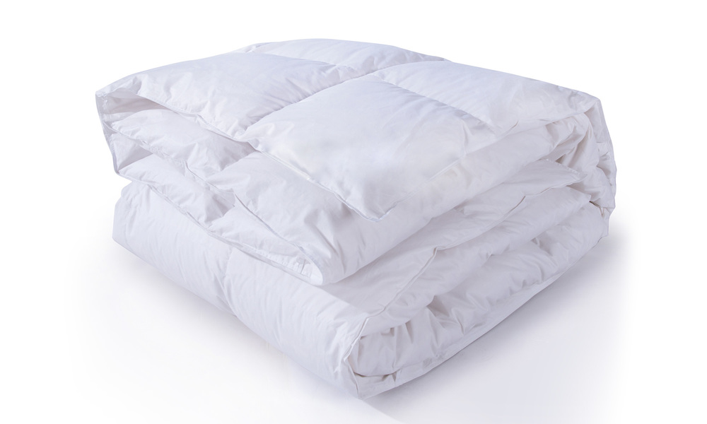 Goose down feather duvet inner   web1