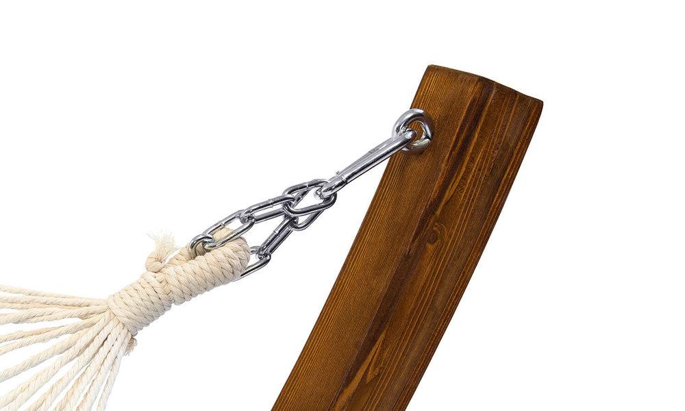 Wooden hammock stand   hammock web 3