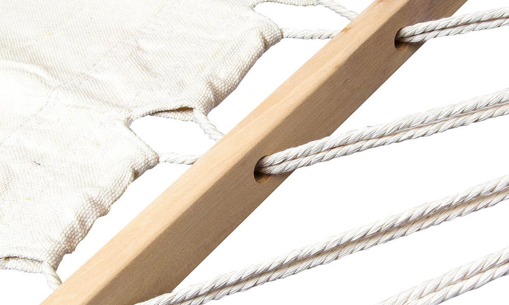 Wooden hammock stand   hammock web 4