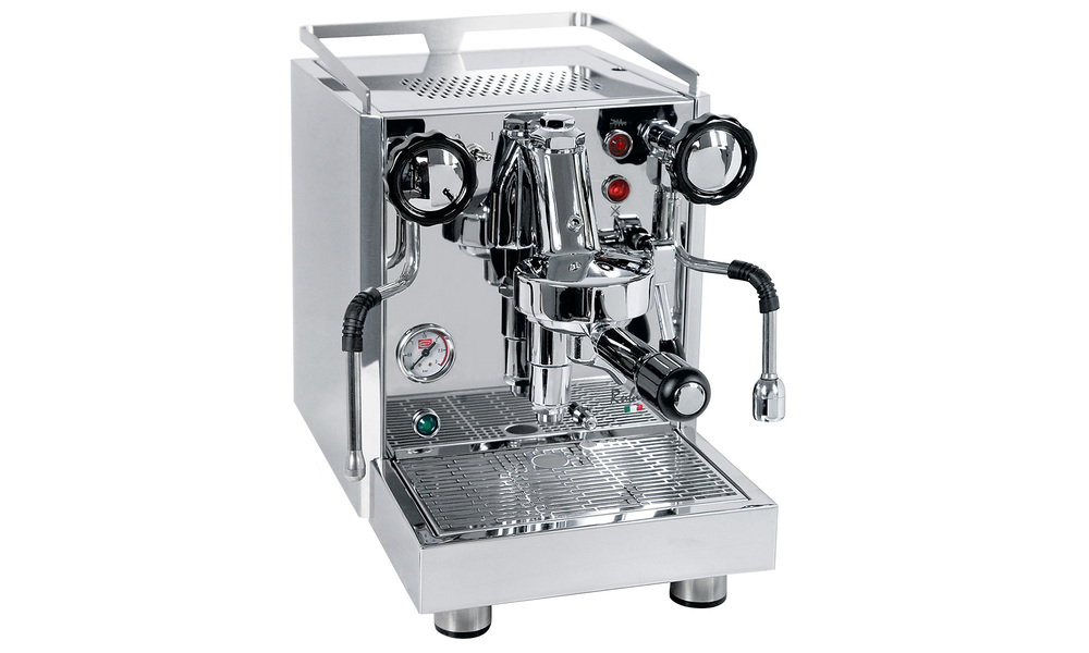 Rubino espresso machine   web1