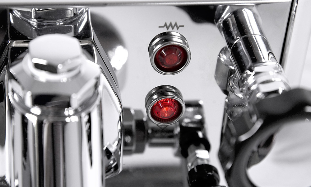 Rubino espresso machine   web4