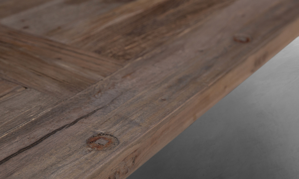 Recycled elm dining table web 3