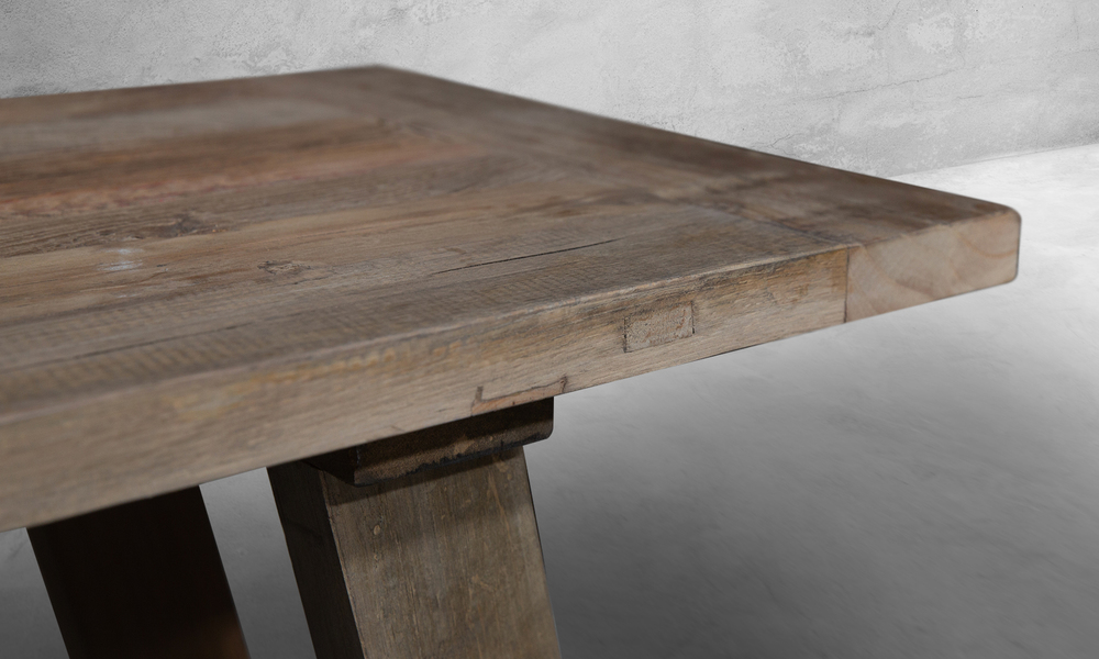 Recycled elm bench seat web 2