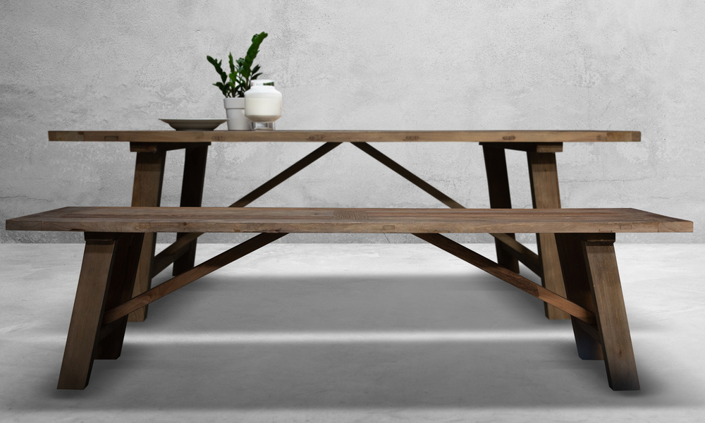 Recycled elm bench seat web 4