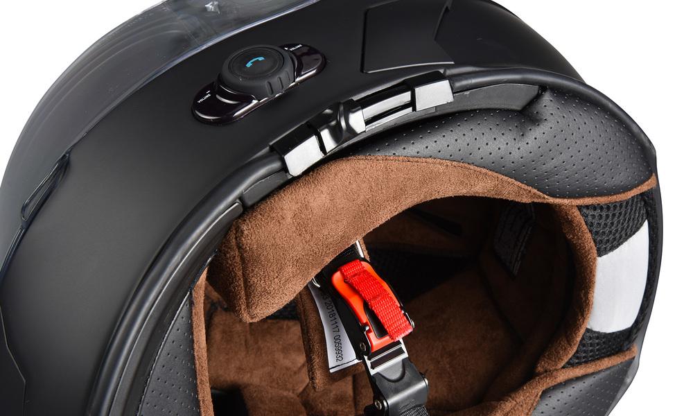 Motorcycle full face helmet   web6