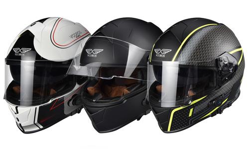 Motorcycle full face helmet   web0