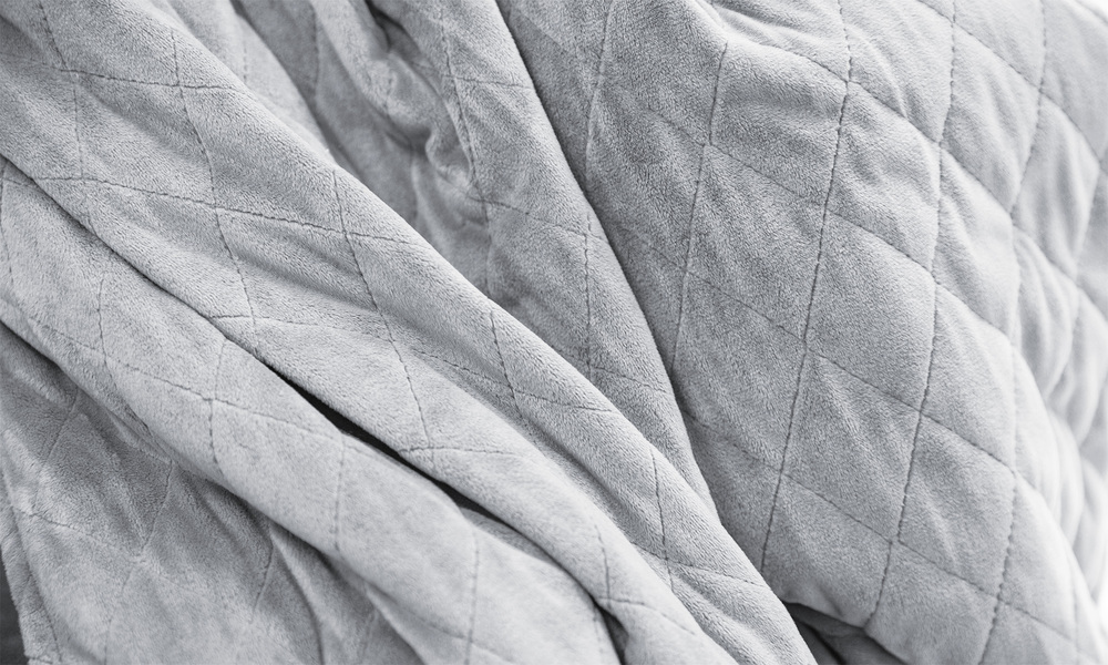 Dove grey   weighted blanket   web2
