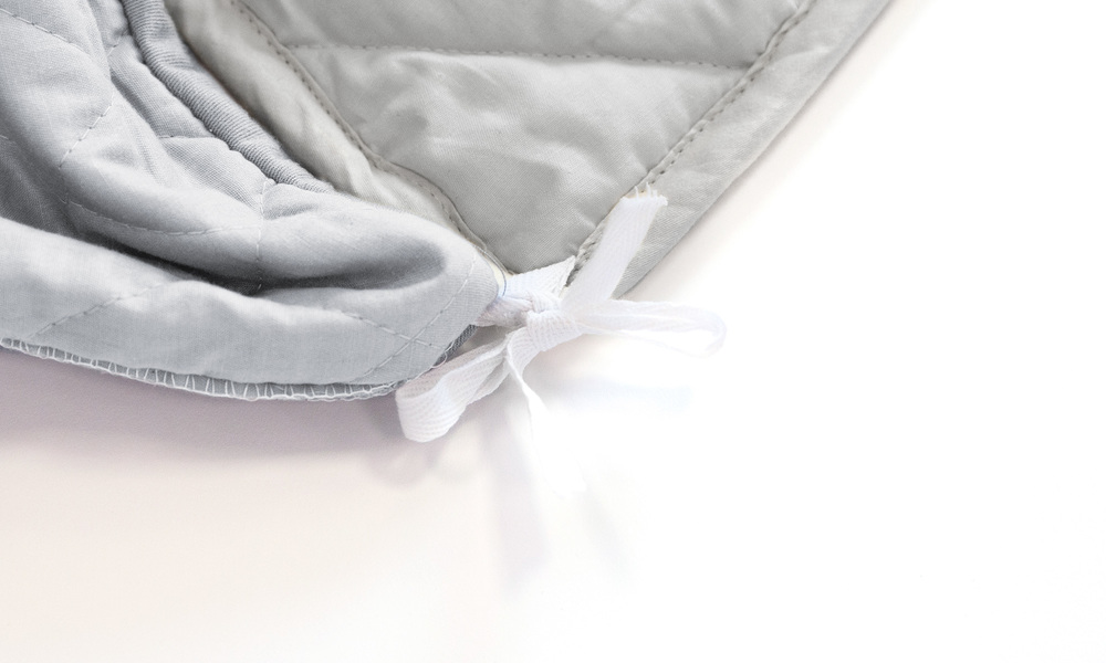 Dove grey   weighted blanket   web5