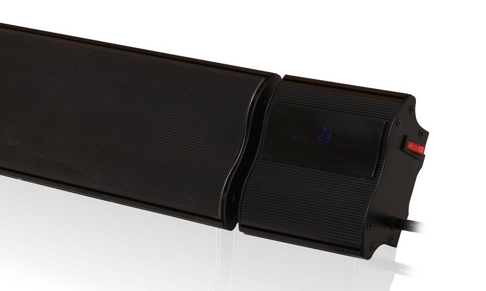 Goldair platinum outdoor heater 1800w   web2