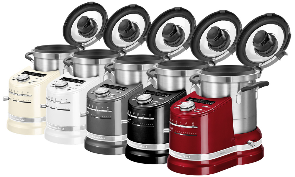 Kitchenaid cook processor    webhero