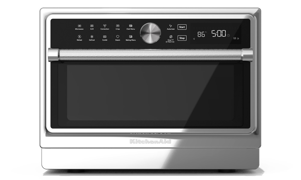 Kitchenaid microwave convection oven   web1