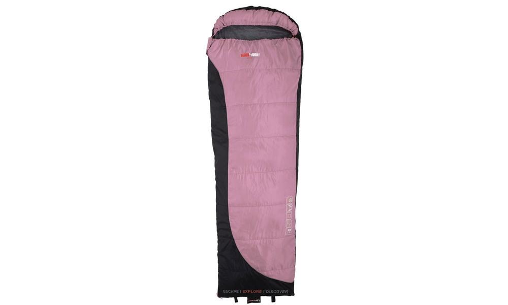 Blackwolf backpacker 200 sleeping bag   1340  web2
