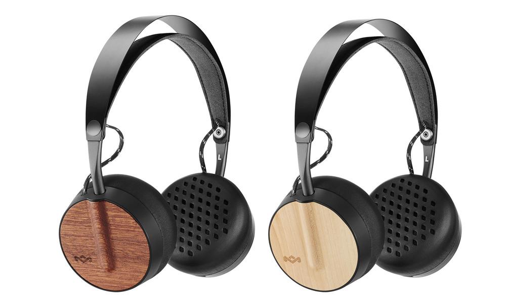 Marley wireless headphones   1342  web1i