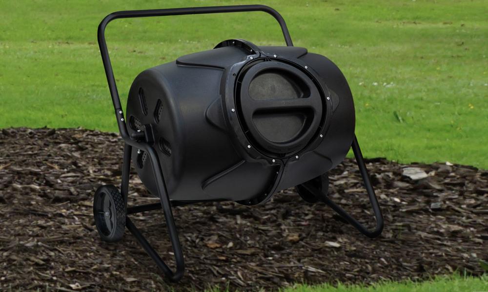 190l tumbling composter     web2