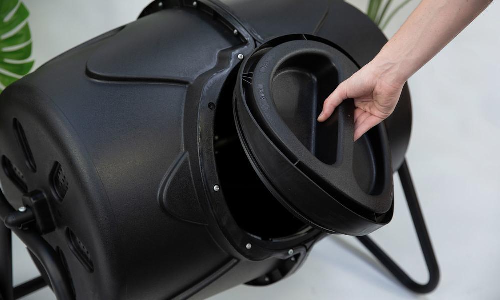 190l tumbling composter     web3