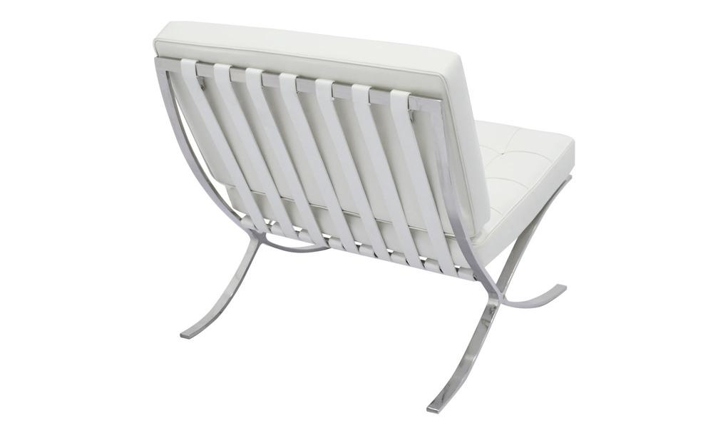 White replica barcelona chair   466  web6
