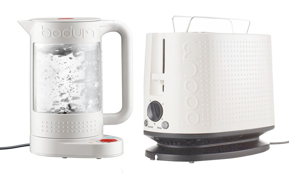 Bodum bistro toaster   kettle bundle   1353  web2