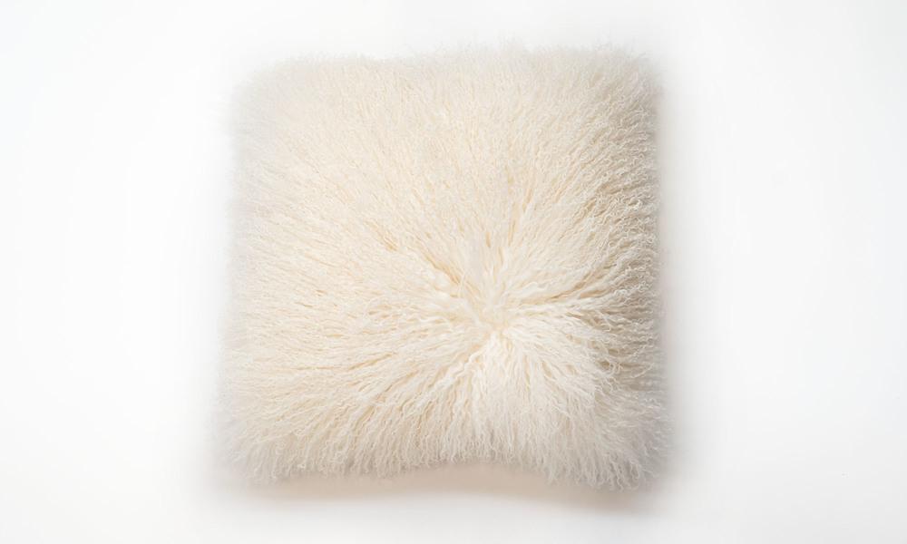 Tibetan sheepskin cushions clearcuts   1320  web2