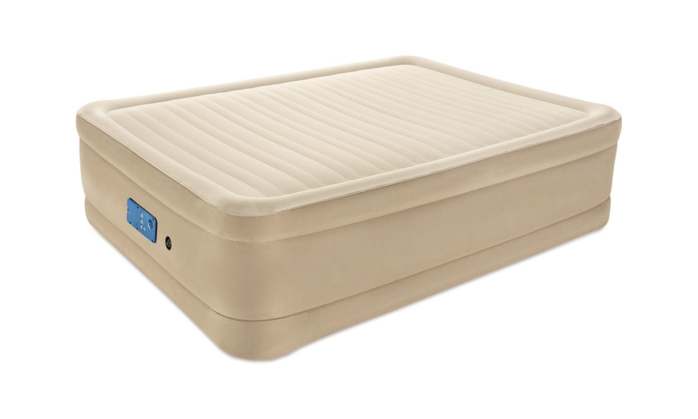 Bestway alwayzaire comfort choice fortech airbed   1391  web1