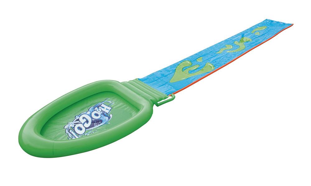Bestway h2ogo slime   splash water slide   1382  web1