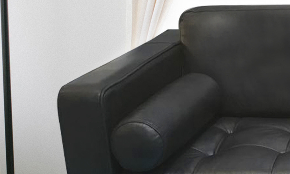 Anthracite   spencer leather armchair   1364   web2