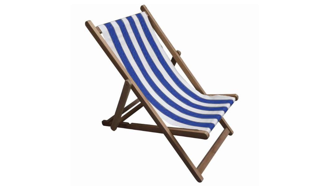 Deck chair   1377  web1