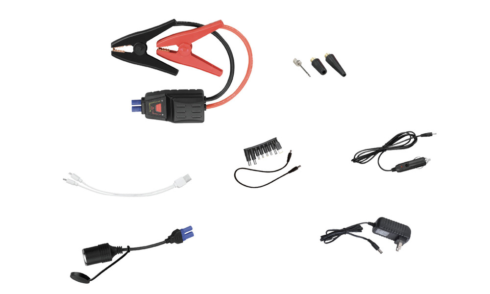 Air compressor   battery charger   1395  web5