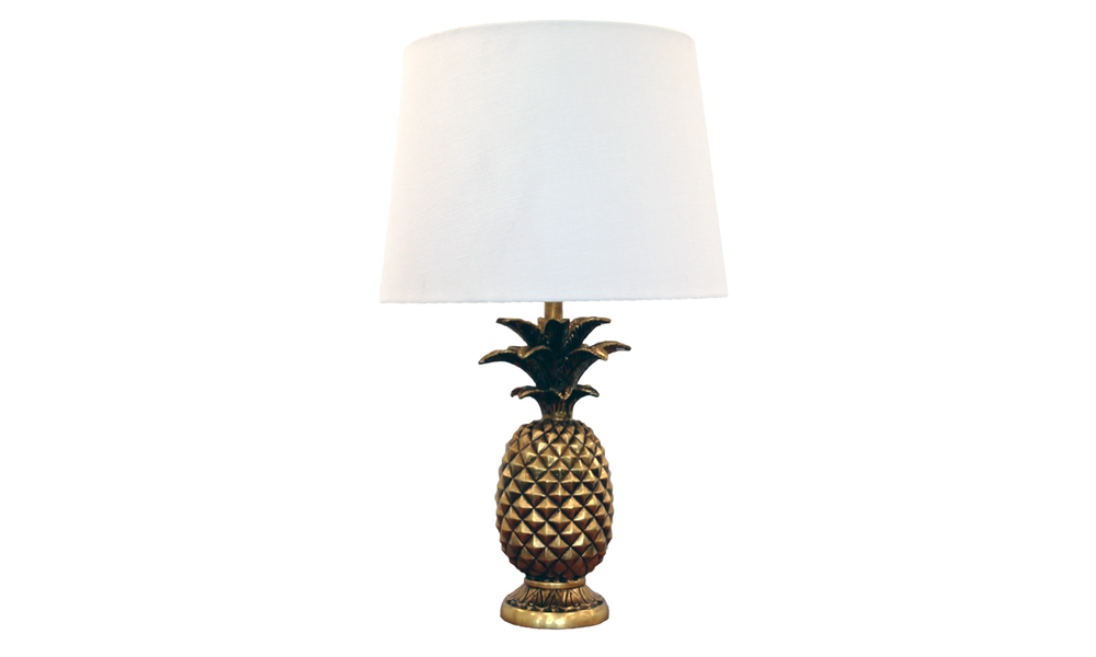 Pineapple lamp web3