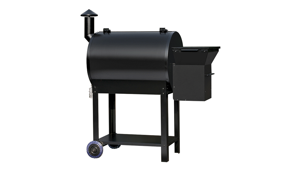 Z grill pelletet smoker 0007 1