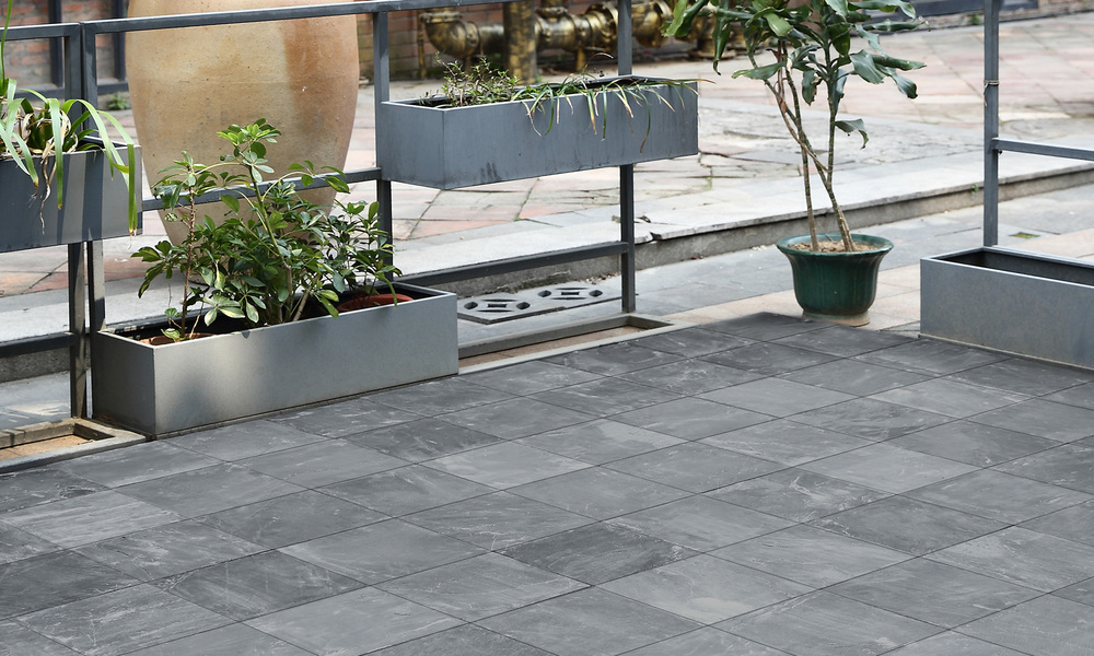 Natural slate decking tiles   web3