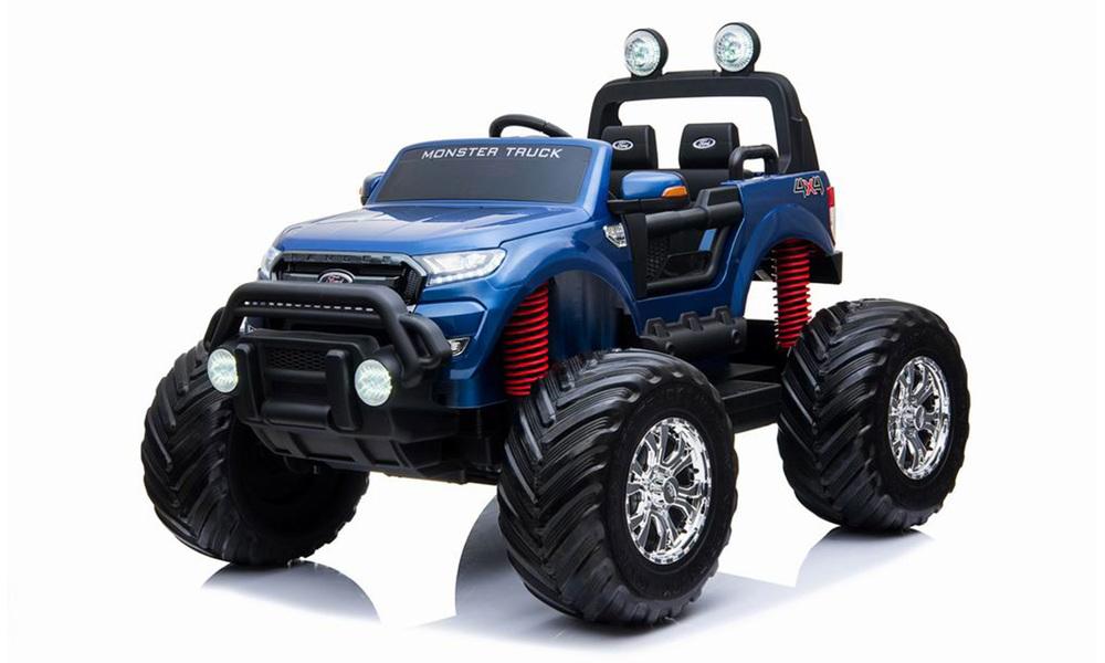 Ford ranger monster truck ride on   web1