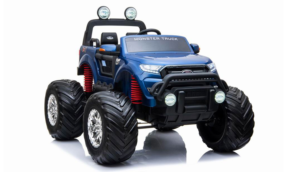 Ford ranger monster truck ride on   web2