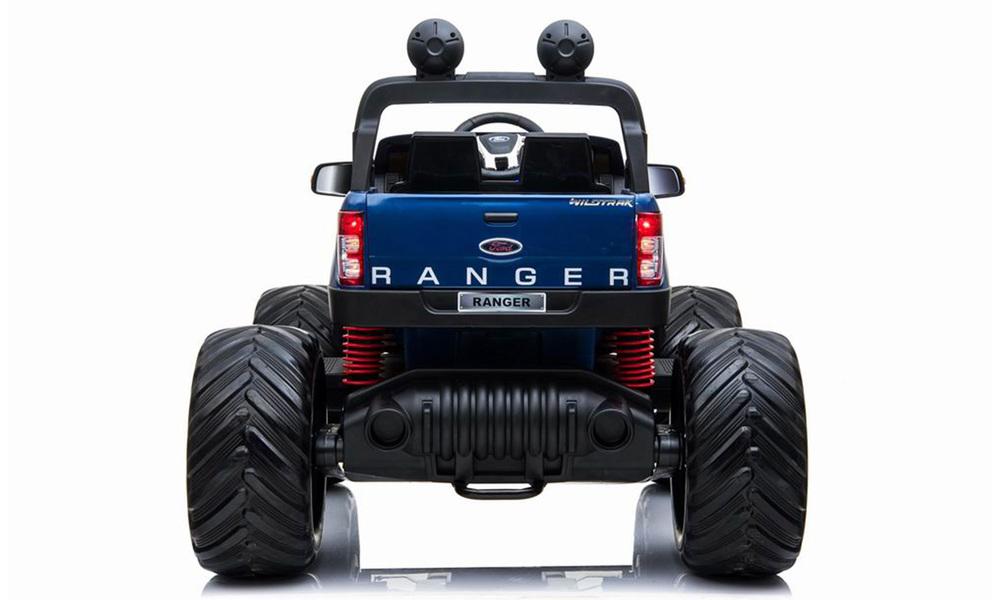 Ford ranger monster truck ride on   web3