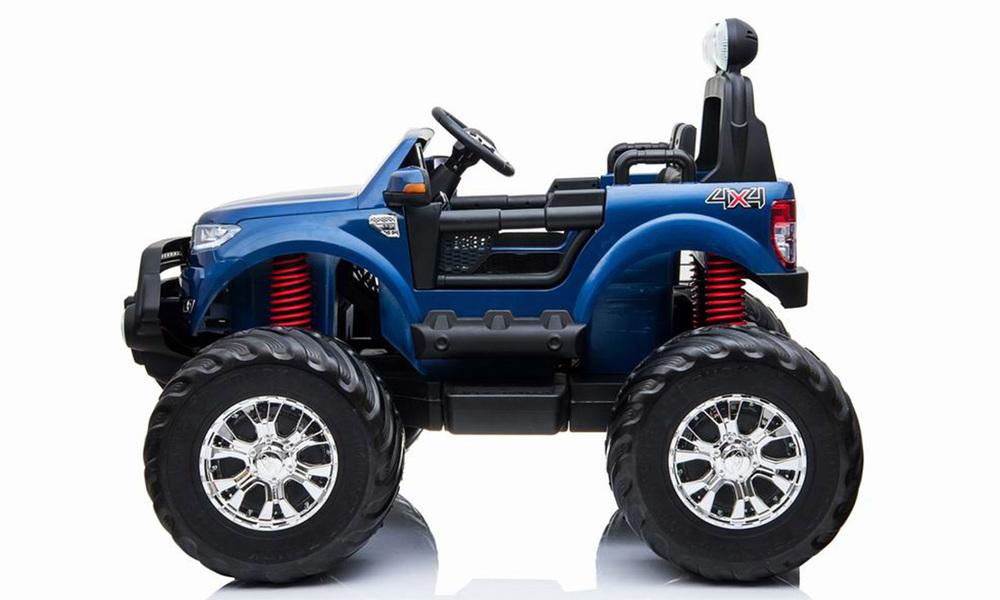 Ford ranger monster truck ride on   web6