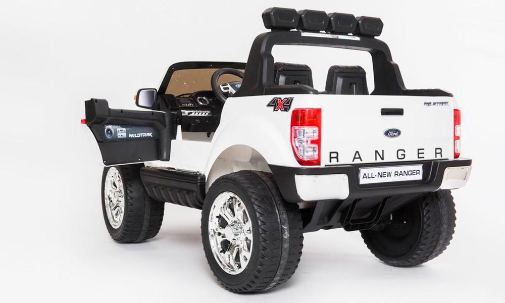 Ford ranger ride on   web3
