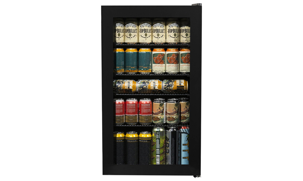 Bar fridge 98l   web2